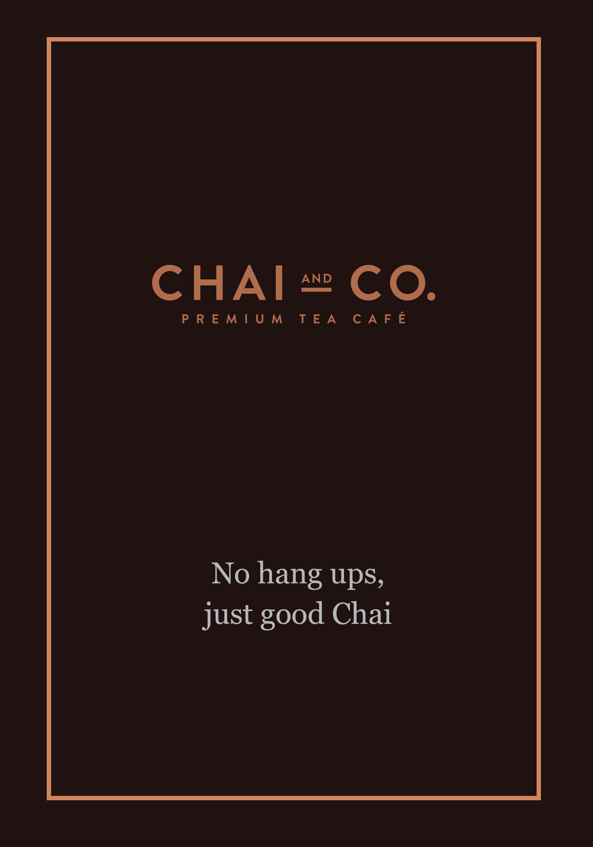 Chai and Co