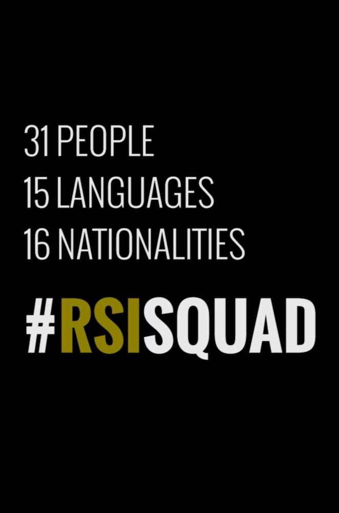 First look: The RSI Squad